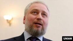 Голова Національного агентства з питань запобігання корупції Олександр Мангул