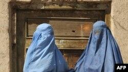 На адной з вуліц Кабулу