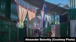Kyrgyzstan's Dordoy Bazaar