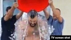 Ice Bucket Challenge өнөктүгү