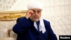 Аллахшукюр Пашазаде