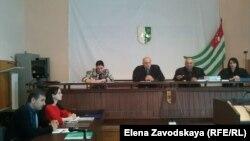 На следующем судебном заседании будут продолжены допросы подсудимых