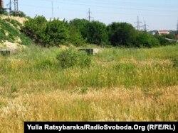 Червонопповстанський яр у Дніпропетровську, який називають місцевим «Бабиним яром»