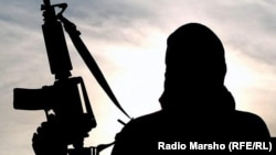 «Ислам мемлекеті» экстремистік ұйымына қосылғандардың қатарында косоволықтар да бар.