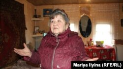 Мария Макашева