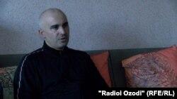 Баҳор Гадомамадов