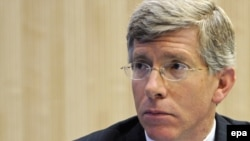 دانیل پونمن، معاون وزیر انرژی ایالات متحده