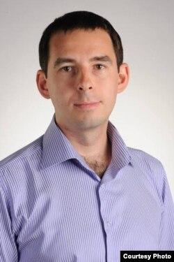 Антон Рубин