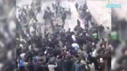 В Иране продолжаются протесты, много погибших
