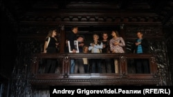 Дом Ушковой без библиотеки: какие тайны открывает столетний особняк