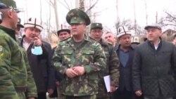 Ташиев: Чечме боюнча чечим кабыл алынган жок