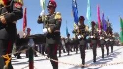 19.09.2015 Прослава во Кабул, саем за храна во Украина