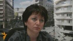 «Տեսակետների խաչմերուկ», 22 մայիսի, 2010–2