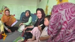 Kabul Restaurant Gives Addicts New Lease On Life