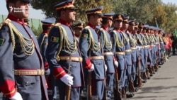 Afghans Honor Commander Who Fought Taliban And Soviets
