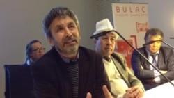 Хамид Исмаилов: интернет спасает узбекскую литературу