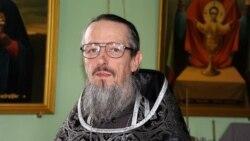 Interviu cu parohul Serghei Novac