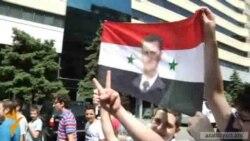 На закрытом заседании правительства обсуждался вопрос сирийских армян