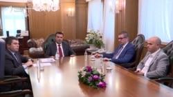 Мицковски - капитулација на Македонија со договорот на Заев со Ципрас