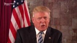 Доналд Трамп и официјално претседателски кандидат
