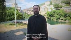 Mostarska liturgija na arapskom