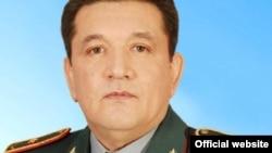 Марат Құсайынов.
