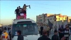 Baghdad Cafe Bombing Kills Dozens