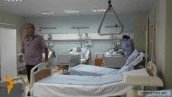 Գիշերվա բախումից հետո 51 տուժած է դիմել բուժօգնության, որից 28-ը` ոստիկան