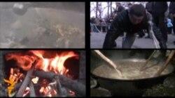 Нооруз: Майрам шаңы - сүмөлөк