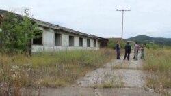 Bivši logoraši iz BiH posjetili logor u Srbiji