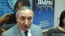 ԲՀԿ-ն Սերժ Սարգսյանին չսատարելու առիթ չունի