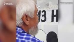 Victimele lui Stalin   Un pensionar rus vrea să le onoreze amintirea, autoritățile se opun