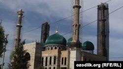 Мечеть «Исламабад», 3 мая 2021 года.