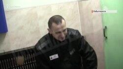 Путин торгуется за жизнь Сенцова? (видео)