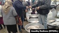 Balıq bazarı