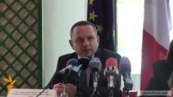 Ֆրանսիայի կառավարությունը Հայոց ցեղասպանության ժխտումը քրեականացնող օրինագիծ է մշակում