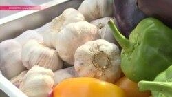 В Казахстане прошел первый в стране конкурс шеф-поваров