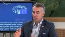 """Petras Auštrevičius: """"Schimbările din legea electorală nu au fost dorite de oameni"""""""