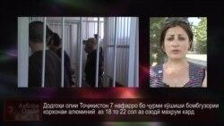 Ахбори Тоҷикистон ва ҷаҳон аз 12-уми августи соли 2014-ум