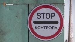 «Мнение о Крыме точно изменится» – люди в очереди на админгранице с Крымом (видео)