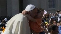 Папа Франциск створив комісію з реформування банку Ватикану