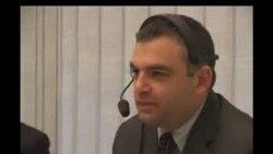 «Ազատության» վիդեոսրահ, 25 ապրիլի, 2009 - 3