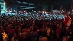У Єгипті демонстранти святкують оголошення військовими ультиматуму