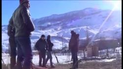 """""""Şahdağ"""" Qış-Yay Turizm Kompleksi və müflis olan ətraf kəndlilər…"""