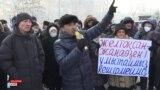 Активист написал заявление на задержавших его полицейских
