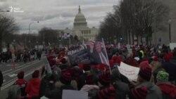 Пенс звернувся до тисяч противників абортів під час маршу в США (відео)
