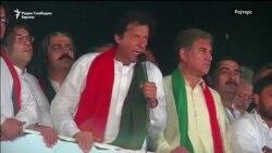 Кој е Имран Кан, идниот лидер на Пакистан?