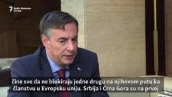 Mekalister: Svi na Balkanu da gledaju napred