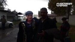 В Узбекистане освобожден оппозиционер Мурад Джураев