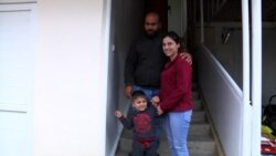Լիբանանահայերի առաջին ընտանիքը հաստատվել է Շուշիում